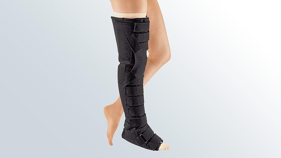 Circaid graduate whole leg