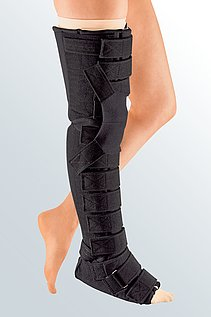 circaid® graduate leg inelastic padded compression system