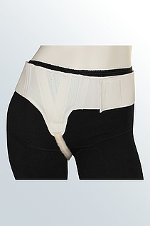 Hernia wear-resistant bandage hip