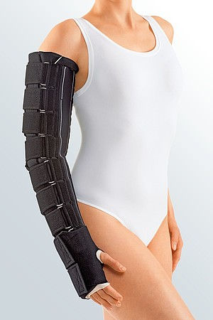 circaid graduate arm inelastic padded compression system
