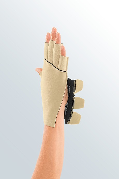 Circaid juxtafit essentials open palm glove