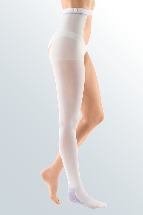 mediven thrombexin 18 compression stockings thrombosis hip
