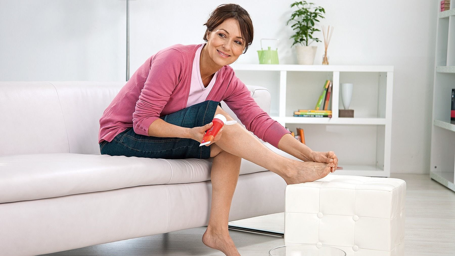 Medi foot care products