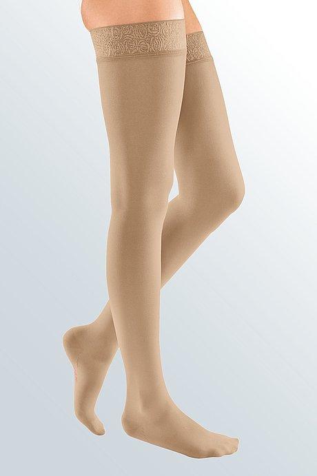 mediven elegance compression stockings mode