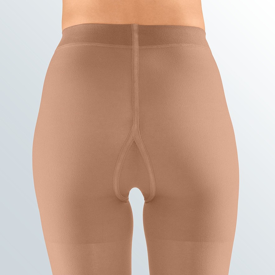 mediven plus pantyhose with compressive panty top