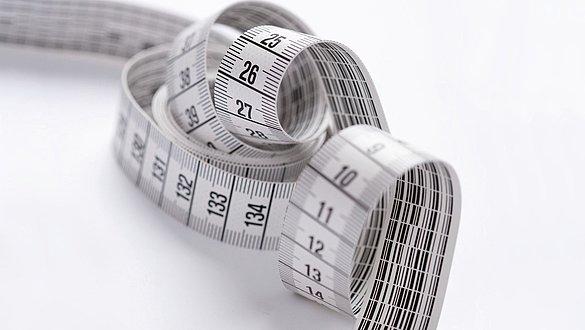 Tape measure from medi - Tape measure from medi