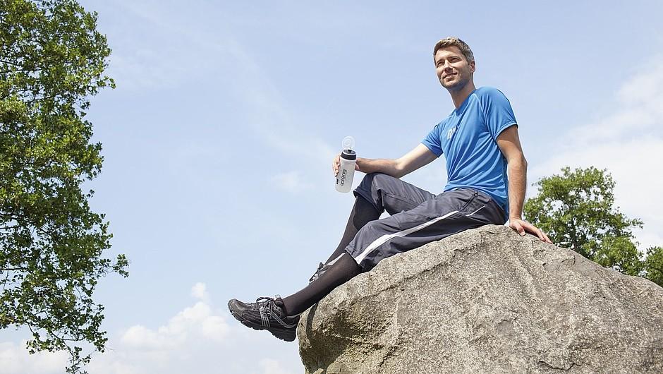 Lower leg orthosis medi man rock