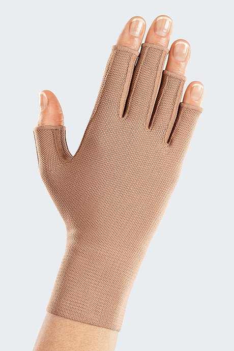 mediven harmony compression stockings for arms and hands