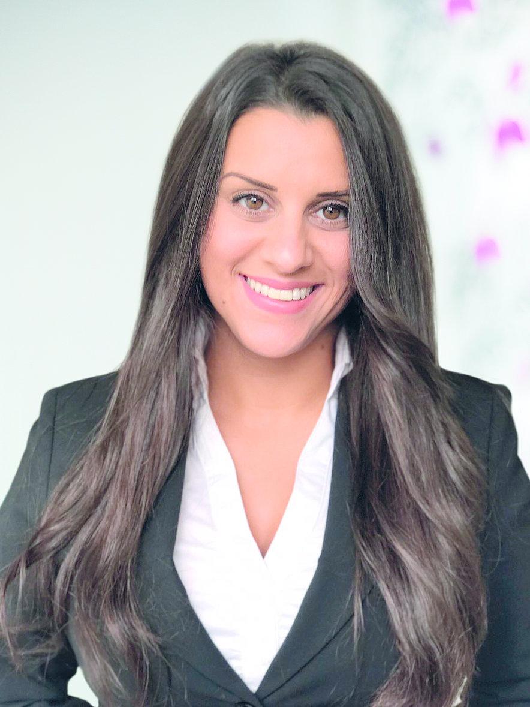 Alexandra Kanber