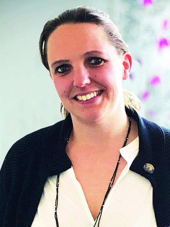 Anna Holm Sieppi -