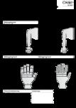 Beställningsblankett circaid by medi - Arm