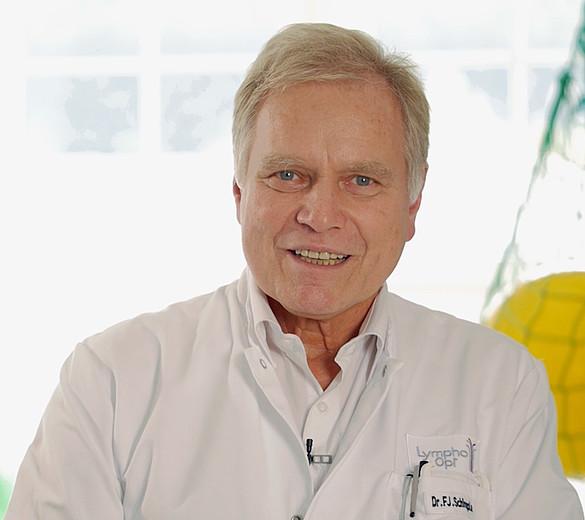 Dr. Franz-Josef Schingale