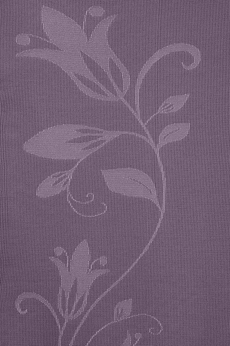 mediven 550 flat knitted compression stockings in lilac with flowers