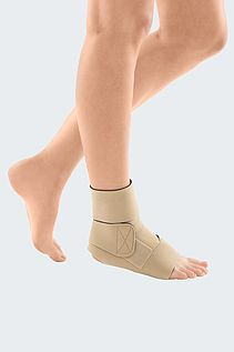 circaid customizable interlocking ankle foot wrap
