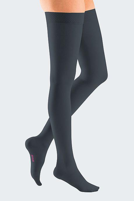 mediven plus compression stockings veanous treatment anthracite
