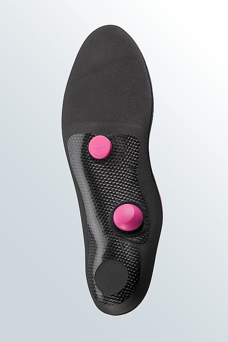 igli Active Light carbon insoles